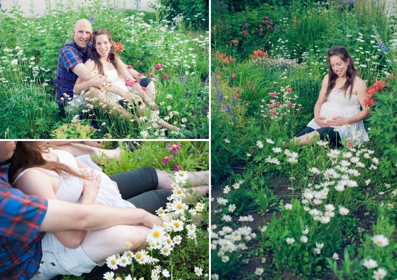 maternity photo fort smith nwt